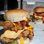 D's Burger Station